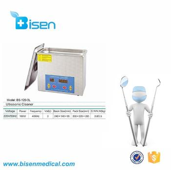 Ulttrasonic 3l Denture Ultrasonic Cleaner