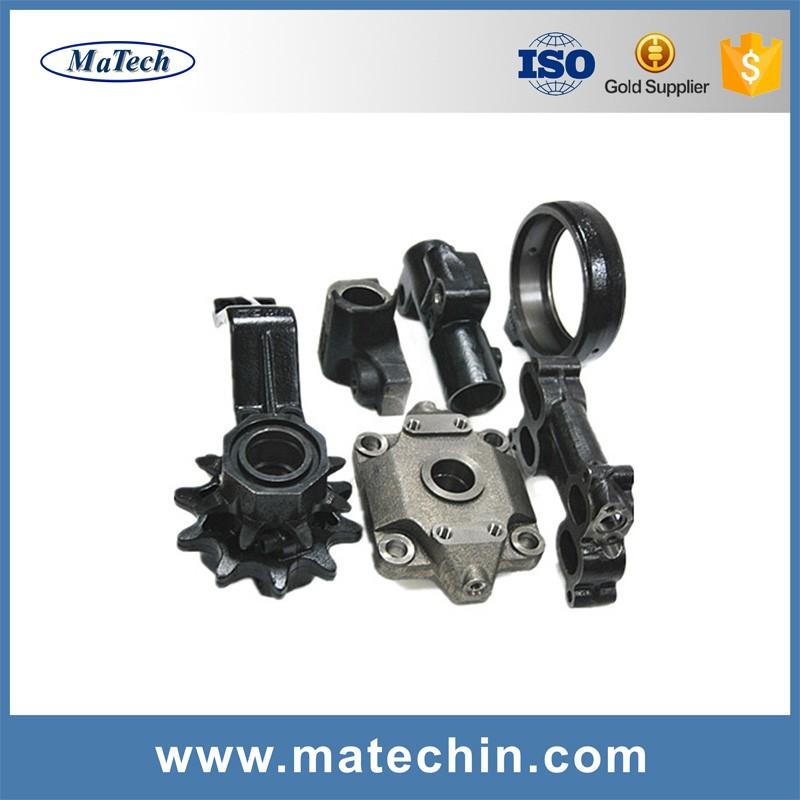 Good Price Custom Made High Performence Metal Casting Iron