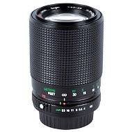 70-210 mm f/4.0-5.6 Manual Focus Zoom Lens w/Macro for Canon FD