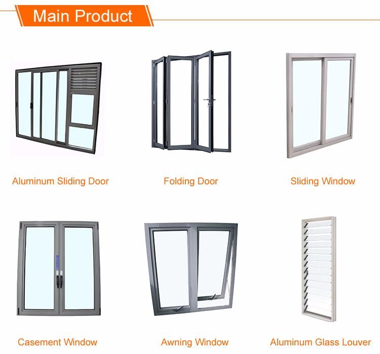 Commercial prefabricated pivot shed door storefront alloy - Ventanas rotura puente termico precios ...
