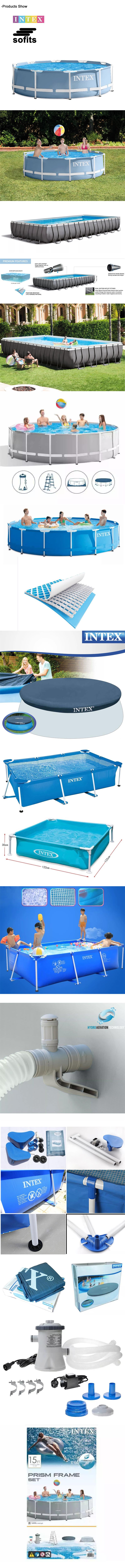 Intex 28404 PureSpa Jet & Bubble Deluxe Inflatable Jacuzzi Heating Pool Swim Mini Spa Outdoor Bubble Massage Pool