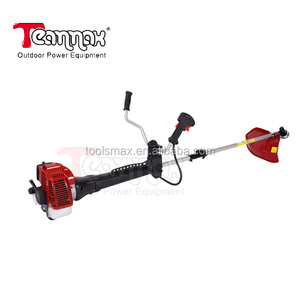 High quality CE low vibration best head line bc415 manual german brush cutter