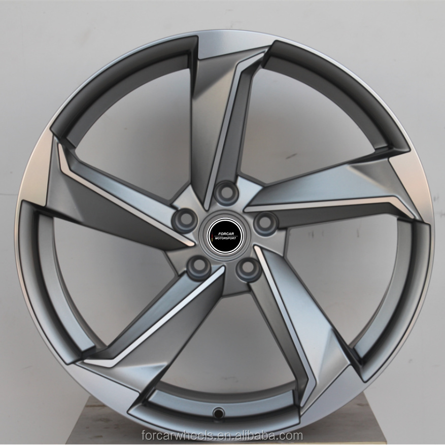 19inch 20inch Aluminium Car 5112 Replica Alloy Wheels For Vw Buy Alloy Wheels For Vwalloy Wheels For Audireplica Alloy Wheels Product On