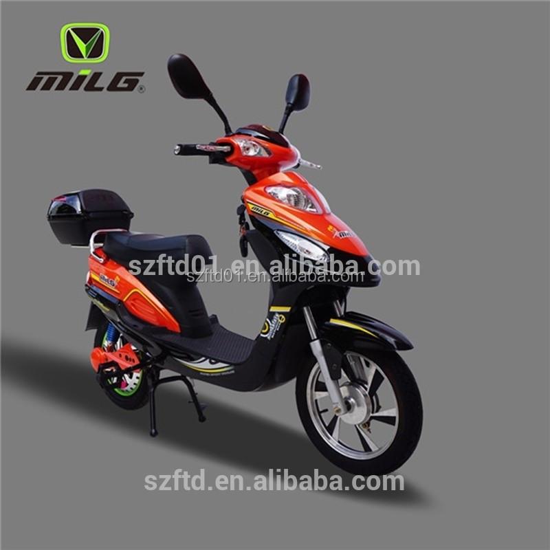 modelo clsico barato adulto motocicleta elctrica para