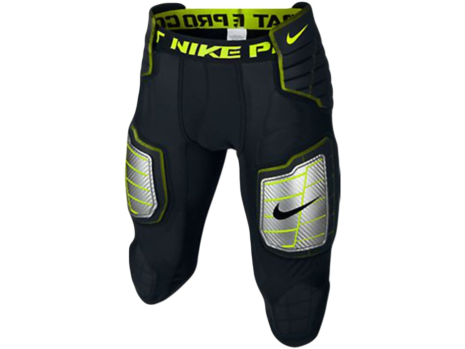 0b670b80d1a4 Get Quotations · Men s Nike Hyperstrong Compression Hard Plate Football Pant