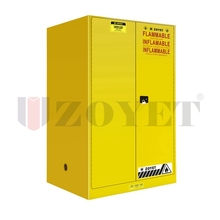 China Laboratory Furniture, Chemical Storage Cabinet For Flammable Liquid