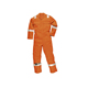 100% cotton workwear coverall, Professional Work Coverall with Reflective striping One Piece Work Uniform