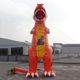 Promotional giant inflatable dragon for for event decoration