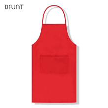 Cheap price custom kitchen apron unisex waterproof kitchen apron,pvc apron kitchen apron vest,personalized aprons adult red neck