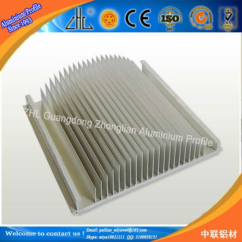 China Supplier Aluminum Circular Heat Sink,Led Aluminum Extrusion ...