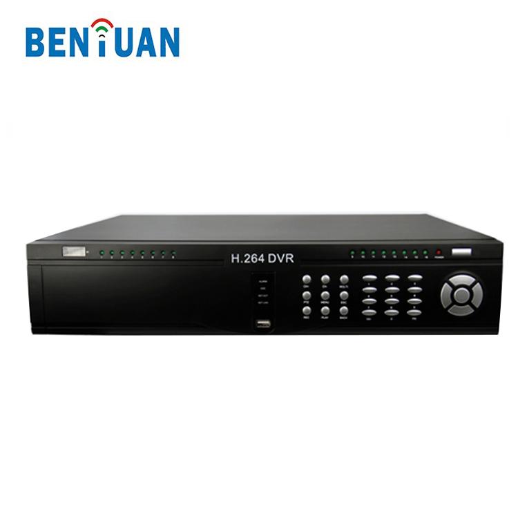Benyuan en Tiempo Real 16ch CCTV Grabador de Vídeo Full HD de 16 ...