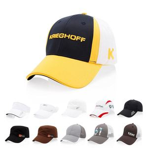 5 panel high quality custom sports baseball security guard cap manufacturer