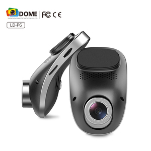 Remote Control dash cam 4G sim card no screen remote broadcast wifi one key to record server emergency recording Android system
