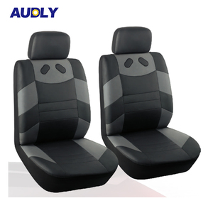 Waterproof PU Leather Car Seat Cover