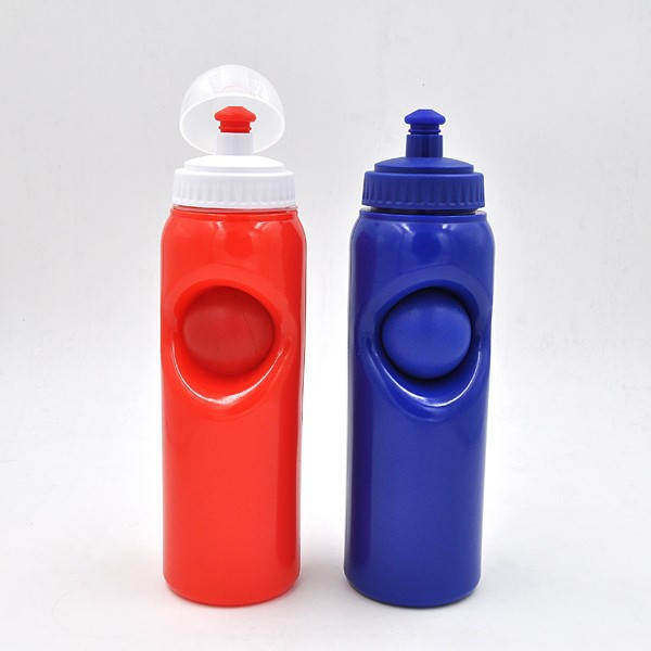 500 ML/16 OZ squeeze bottle with dust cover,sport plastic squeeze bottle