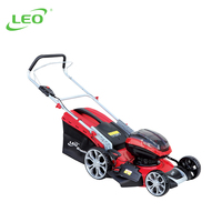 Small Cordless Hand Push Electric Lawn Mower Battery