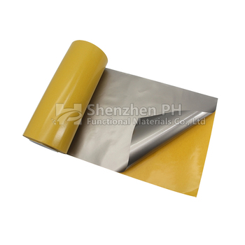 Customize MnZn magnetic EMC absorbing material Anti magnetic paste