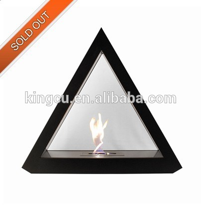 2017 New food grade mini table bio ethanol fireplace china supplier