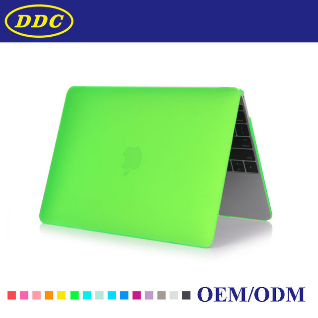 DDC Brand PC Hard Case for Macbook Air 11 Inch Top Case