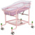 YFY018L(I) Hospital New Born Baby Crib