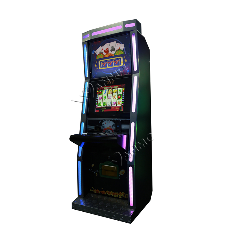 Hot Sale Casino Video Slot Game Machine Cabinet Gambling ...