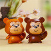 Cute office furnishing articles factory monkey king
