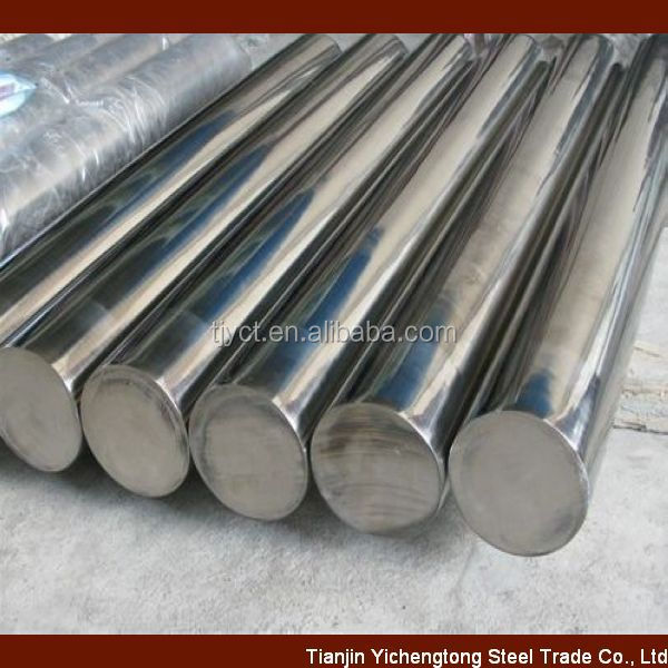 304 303 316 Cold Drawn Stainless Steel Rod 16mm