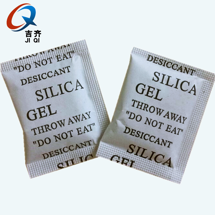 0.5g / 1g / 2g /10g silica gel food grade 5g strip desiccant