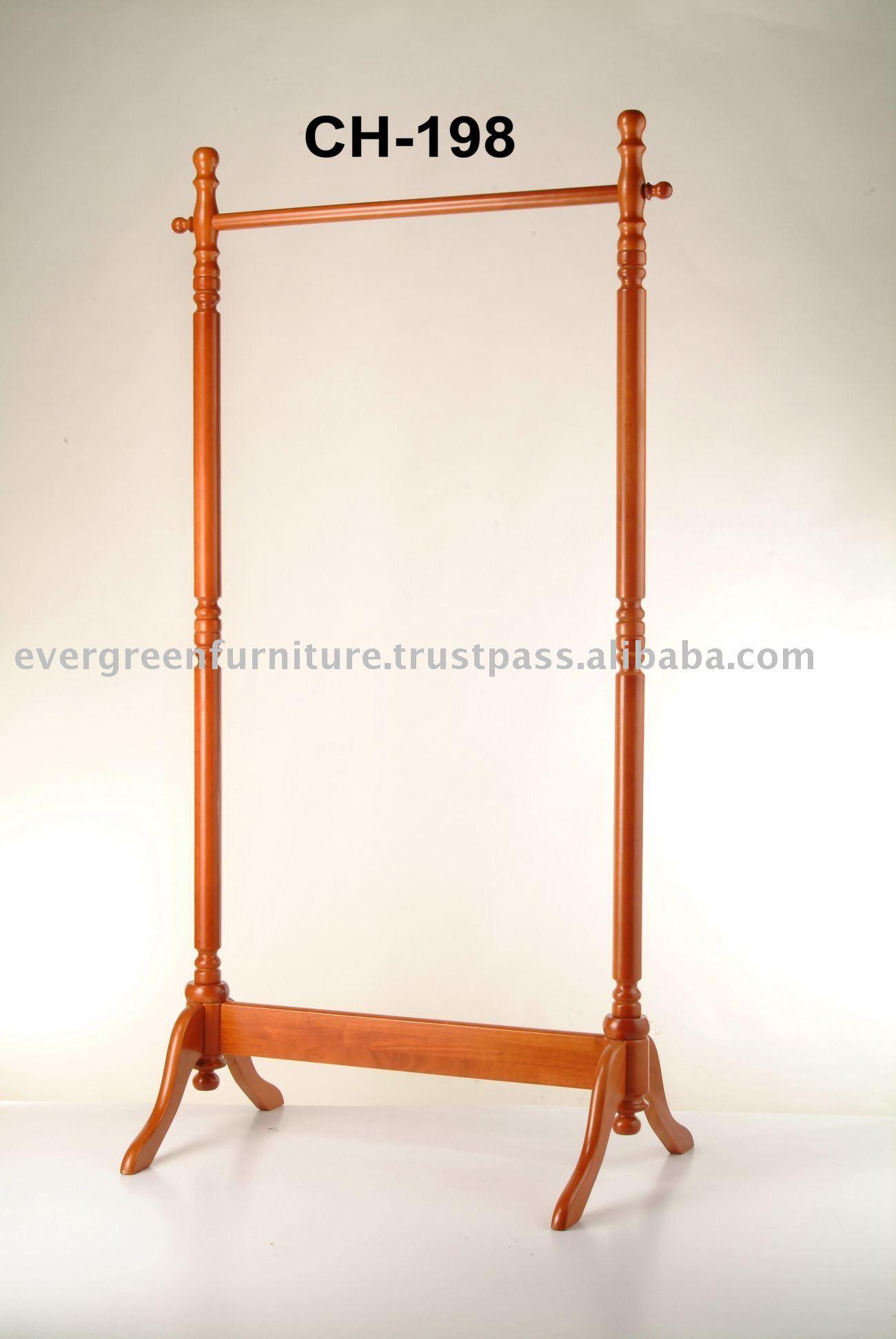 Wooden Garment Rack Buy Garment Display Rack Wooden Clothes