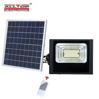 ALLTOP Outdoor Portable Emergency work light 50w 100w 150w 200w rechargeable LED Flood Light