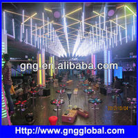 Multi Color DMX LED Snowing Icicle Lights Bar/ Night Club/ KTV Decoration