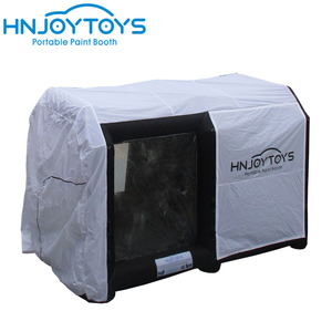 2018 Amazing product car spray booth price/paint booth/furniture painting room