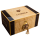 wooden cigar boxes wholesale,Cuban cedar wood cohiba humidor,China manufacturer custom cigar boxes