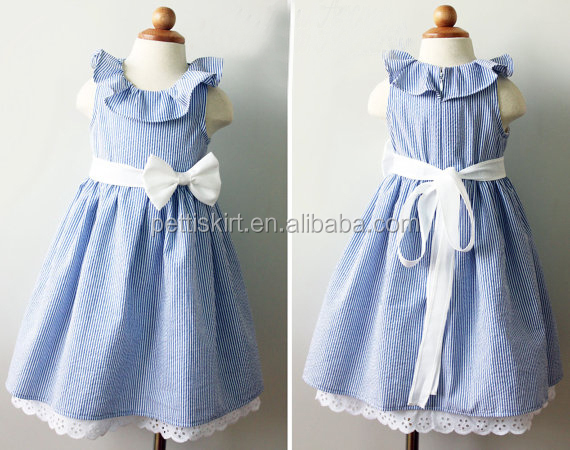 Lace Tulle Girls Dress Part Baby Girls Frock Designs China ...