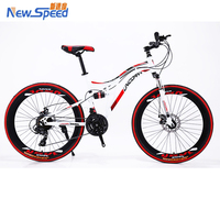 China factory cheap adult MTB bicycle 26er*17inch mountain bike/ Mountain bicycle