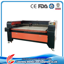 Save cost laser cutting machine for name plate with FDA CE ISO tuv