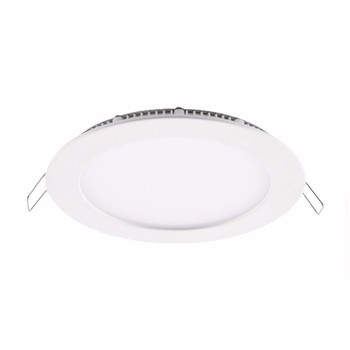 12 Inch Round Downlight Recessed Led Ceiling Down Panel