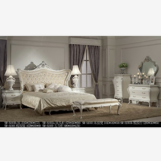 French Style Bedroom Furniture Clic