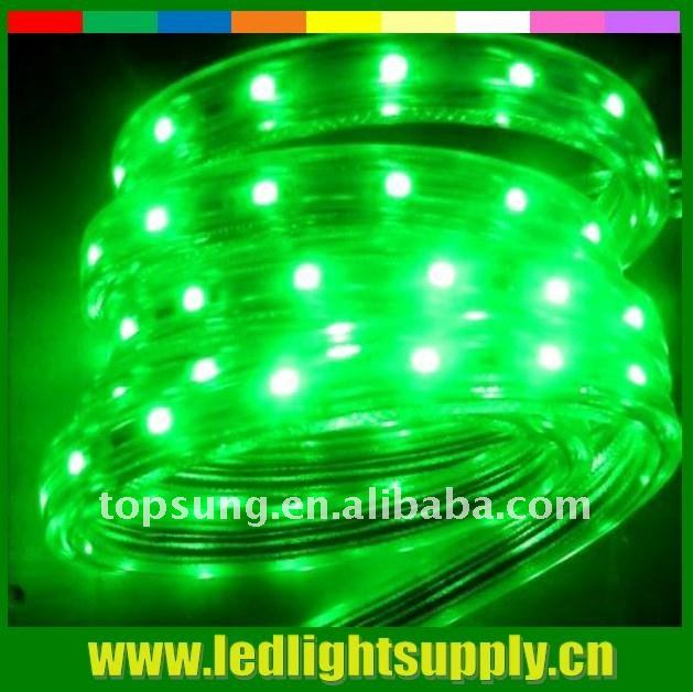 5050 3528 Smd Led Rope Light Canada Decorating Lighting China ...