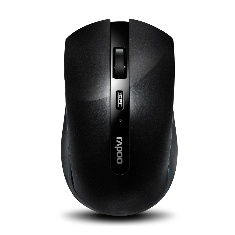 Brand New Original Rapoo 7200P 5.8Ghz Wireless Laptop Mouse Mini USB Optical Wireless Mouse for Desktop Computer Gaming Mouse
