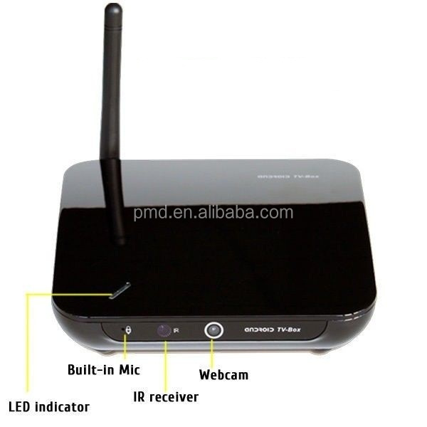 Top Manufacture with build in 5.0MP camera Android 4.4 RK3188 quad core network routers