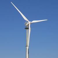 Low rpm Hummer 100KW wind turbine price good