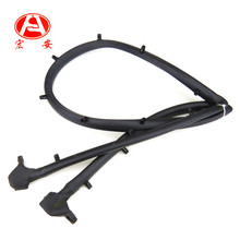 Car auto window weatherstrip rubber seal