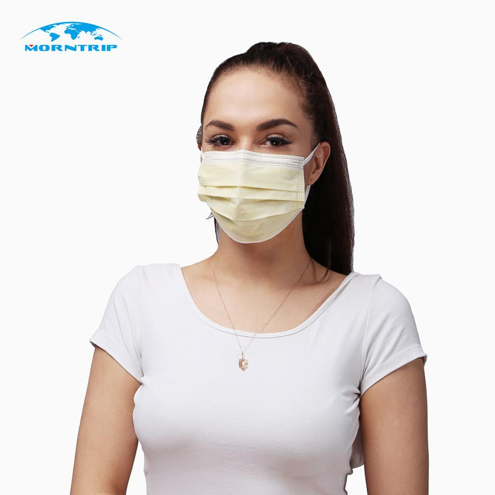 anti-virus face mask
