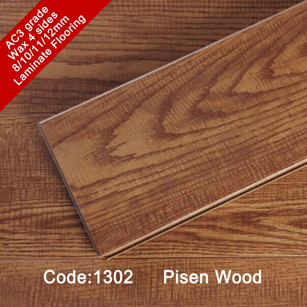 Oak Laminate flooring 8mm