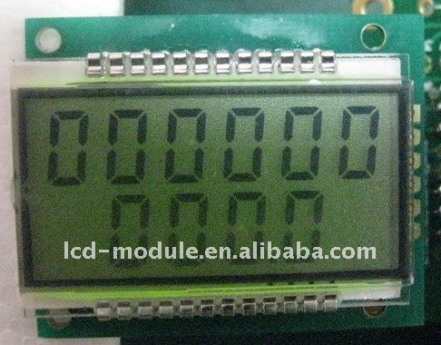 custom lcd display SMS1020A2