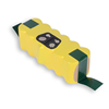 14.4v 3000mAh ni-mh battery pack for vacuum cleaner Roomba 500 510 530 535 540 550 560 570 580