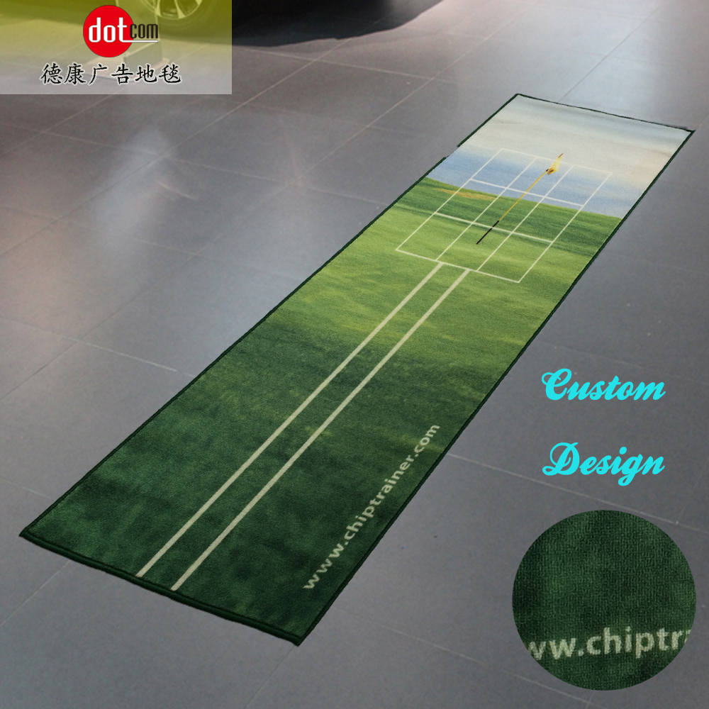 China Groothandel Golf Training Aid Mat