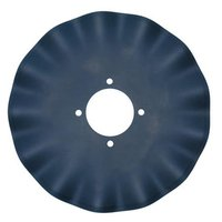 Disc Blade of Agricultural Cultivating Machinery Disc Plough/Harrow