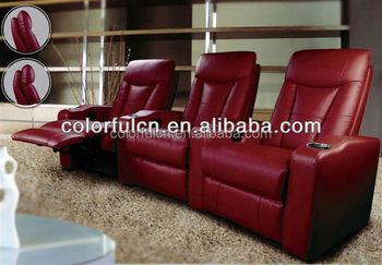 Rode Lederen Fauteuil.Hoge Kwaliteit Elegante Rode Lederen Fauteuil Sofa Ls613 2 Buy